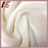 Tela de seda de pouco peso do padrão 100 de Oeko-Tex pura com vestido