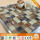 Cristallo 23x23mm e Metal Mosaic