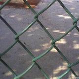 Rete fissa di collegamento Chain per i campi di baseball