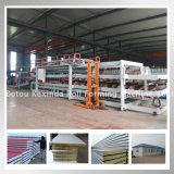 Kxd ENV und Rockwool Zwischenlage-Panel, das Maschine für Verkauf herstellt