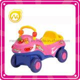 Conduite en plastique d'enfants bon marché chauds de vente sur le tricycle de bébé de véhicule
