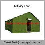 軍隊のテント警察のテント避難者のテント救助のテント軍のテント