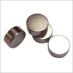 Starke runde Magnet-seltene Massen-Neodym-Magneten der Platten-N35