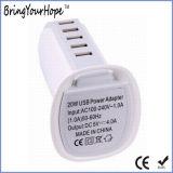 Kanäle USB-Aufladeeinheits-Kraftwerk USB-Energien-Adapter des Segeln-Boots-Entwurfs-5 (XH-UC-007)