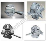 Geschmiedeter Stahlbehälter-Torsion-Verschluss