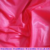 Glänzender PU-überzogener Nylontaft für im Freiengewebe mit wasserdichtem