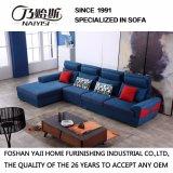 Sofá moderno de la tela de los nuevos del diseño muebles del hogar (FB1149)