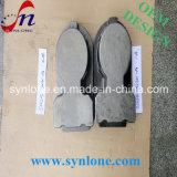 砂型で作るプロセスの灰色の鋳鉄の帽子