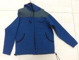 연약한 방수 내오프렌 어업 재킷