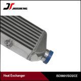 Refroidisseur intermédiaire d'automobile d'ailette de plaque d'Alumium de haute fiabilité
