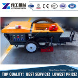 Máquina de pulverização do cimento Diesel-Driven do pulverizador do almofariz com boa qualidade