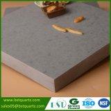 Marmo artificiale di Gery che osserva il controsoffitto del quarzo per le mattonelle di /Bathroom/ della cucina
