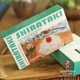 Nasser sofortiger neuer Shirataki Konjac Fettuccine-Nudel-Gewicht-Verlust