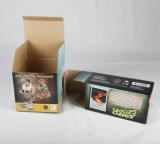 Наиболее поздно подгонянная Corrugated коробка 2017 для промышленный упаковывать