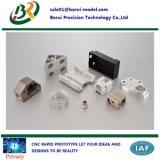 Servicio rápido de aluminio del prototipo de los recambios del CNC de Costomized que trabaja a máquina