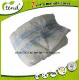 年配者中国製OEMのブランドの製造業者のための厚く柔らかい大人のおむつ