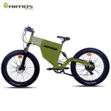 새로운 기어 허브 모터 48V 1000W 전기 뚱뚱한 자전거