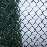 판매에 고품질 Galvanized/PVC 체인 연결 담