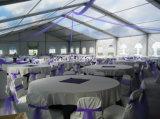 Алюминиевый шатер праздника для напольного случая партии/шатра или банкета Weddding