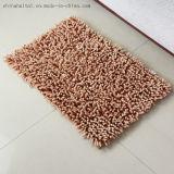 Neue Entwurfs-Chenille-Badezimmer-Fußboden-Matte