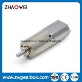 Eixo de saída de metal Motor de caixa de câmbio pequeno para casa inteligente
