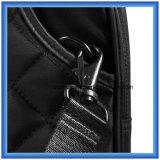 """Saco portátil personalizado do portátil, saco relativo à promoção do mensageiro do portátil, saco convertível do caderno cabido para 11 """", portátil 13 """", 15 """""""