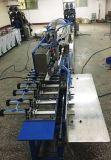 Máquina automática profissional da fatura e de embalagem do cotonete de algodão