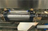 Máquina de rellenar auto de SUS304 5gallon con 2 pistas de relleno