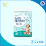 Pañales disponibles ultra finos suavemente respirables del panal del bebé del OEM