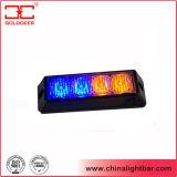 Röhrenblitz des Motorrad-IP67 beleuchtet 4W LED Lighthead (SL6201)