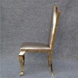 Cadeira forte do casamento/cadeira moderna aço inoxidável do evento (YC-ZS23)