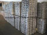 Lingote 99.9% del magnesio de la pureza elevada 99.95% 99.98% 99.99% con precio bajo