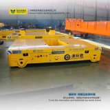 Plattform-Materialtransport-Karre für schwere Eingaben