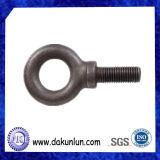 Galvanisierung-anhebende Augen-Schrauben DIN580