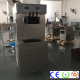 Machine faite maison de générateur de crême glacée