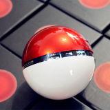 2016 최신 Pokemon는 은행 12000mA 힘 은행 Pokeball 힘 간다