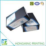 Штейновым коробки роскоши слоения напечатанные логосом упаковывая