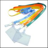 PVC/PP 방아끈을%s 철회 가능한 ID/Name 카드 또는 기장 홀더