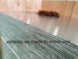 صنع وفقا لطلب الزّبون ألومنيوم قرص عسل لوح قرص عسل [سندويش بنل] لأنّ جدار