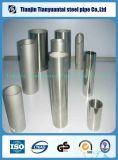 Rostfreies nahtloses Stahlrohr SGS-304