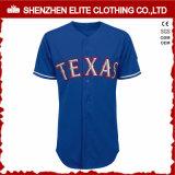 Baseball popolare Jersey uniforme (ELTBJI-14) di nome della squadra di immaginazione di modo