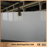 Высокая панель Quanlity чисто белая выкристаллизовыванная стеклянная