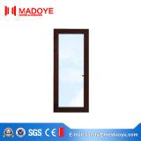 Gute Qualitätsniedriger Preis-Büro-Tür mit hohlem Glas