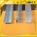 Het aangepaste Geanodiseerde ZonneFrame van het Aluminium voor Zonnepaneel