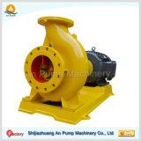 Pompe à Eau Diesel de Fin D'irrigation Agricole Centrifuge D'aspiration