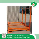 El plegable empilando el estante para el almacenaje del almacén con Ce