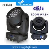 Купите сигнал мытья Osram СИД квада сигнала Prolight СИД RGBW Moving головной свет Lighht/этапом