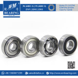 Automóvel Bearing Motor rolamento rolamento rolamento de esferas (6302/6302-Z / 6302-ZZ / 6302-RZ / 6302-2RZ / 6302-2RZ / 6302-RS / 6302-2RS)