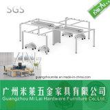 Muebles de oficinas de la nueva alta calidad con el marco del metal