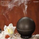 Difusor ultrasónico del aroma de Kempas del ritmo de DT-1521B